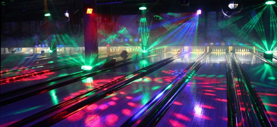 Image result for bowling disco
