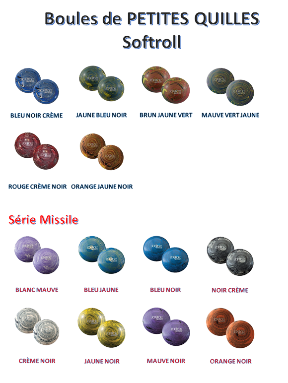 Boules de petites Softroll2