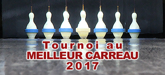 Tournoi MC 2017 Une