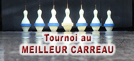 Tournoi MC Une