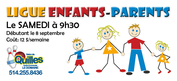 Ligue Enfants Parents Une