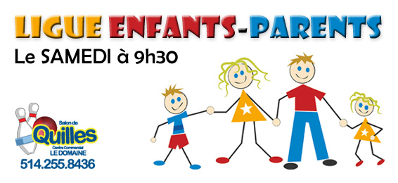 Ligue Enfant Parent Une19